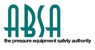 Quality Control (QC) certified by Alberta Boilers Safety Association (ABSA)